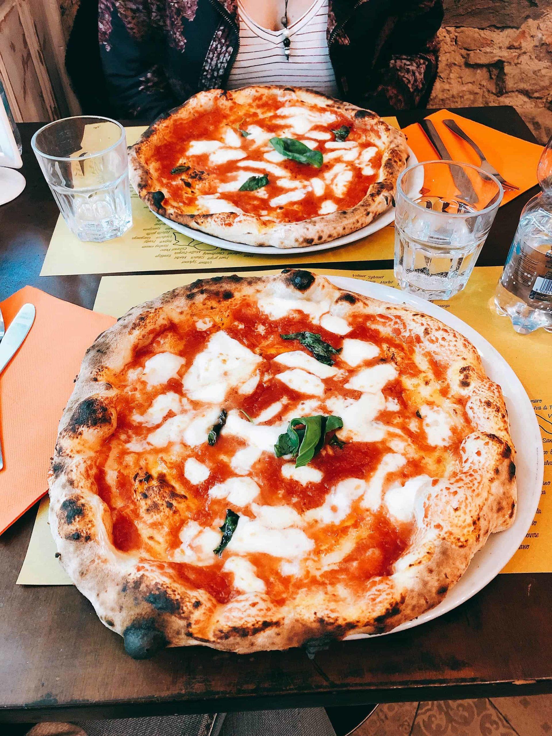 Il Podio Pizzeria Ristorante Ravensburg Pizza 03 Unsplash